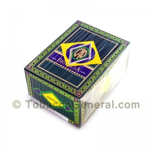 CAO Brazilia Amazon Cigars Box of 20