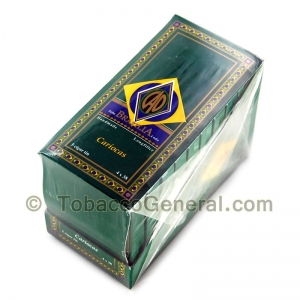 CAO Brazilia Cariocas Cigars 10 Packs of 5
