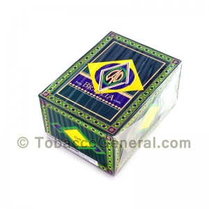 CAO Brazilia Gol Cigars Box of 20