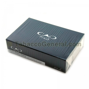 CAO MX2 Gordo Cigars Box of 20