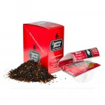 Captain Black Cherry Pipe Tobacco 6 Pockets of 1.5 oz