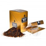 Captain Black Gold Pipe Tobacco 6 Pouches of 1.5 oz