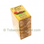 Carter Hall Pipe Tobacco 6 Pockets of 1.5 oz.