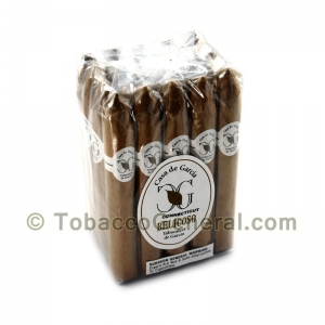 Casa de Garcia Belicoso Connecticut Cigars Pack of 20