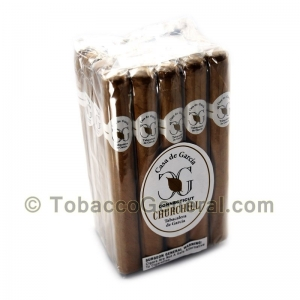 Casa de Garcia Churchill Connecticut Cigars Pack of 20