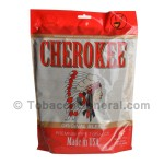 Cherokee Original Pipe Tobacco 16 oz. Pack - All Pipe Tobacco