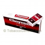 Cheyenne Full Flavor Filtered Cigars 10 Packs of 20 - Filtered and