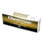 Cheyenne Light Filtered Cigars 10 Packs of 20 - Filtered and Little