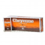 Cheyenne Peach Filtered Cigars 10 Packs of 20 - Filtered and Little