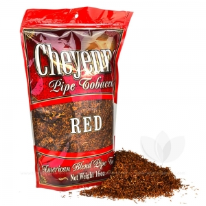 Cheyenne Red Pipe Tobacco 16 oz. Pack