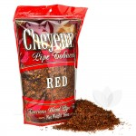 Cheyenne Red Pipe Tobacco 16 oz. Pack - All Pipe Tobacco