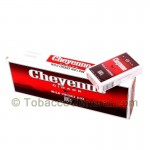 Cheyenne Wild Cherry Filtered Cigars 10 Packs of 20 - Filtered and