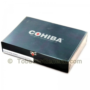 Cohiba Black Churchill Cigars Box of 25