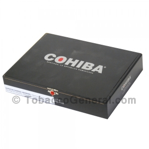 Cohiba Black Robusto Cigars Box of 8