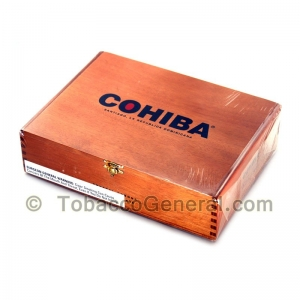 Cohiba Lonsdale Grande Cigars Box of 25