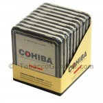 Cohiba Miniature Cigars 10 Packs of 10 - Dominican Cigars