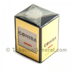 Cohiba Pequenos Cigars 5 Packs of 6