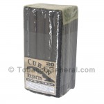 Cuban Rejects Churchill Maduro Cigars Pack of 20