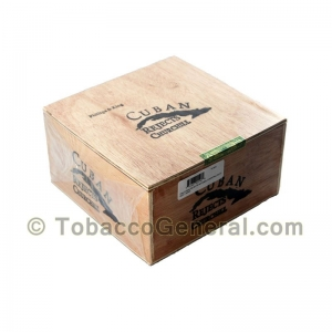 Cuban Rejects Churchill Natural Cigars Box of 50