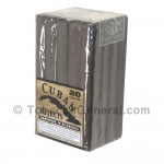 Cuban Rejects Toro Natural Cigars Pack of 20