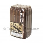 Cuban Rejects Torpedo Natural Cigars Pack of 20 - Nicaraguan Cigars