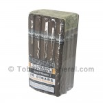Cuban Rounds Churchill Natural Cigars Pack of 20 - Nicaraguan Cigars