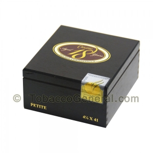 Cusano Aged 18 Petite Cigars Box of 18