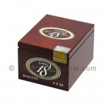 Cusano Aged 18 Robusto Maduro Cigars Box of 18 - Dominican Cigars