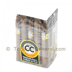 Cusano Cafe Robusto CC Cigars Pack of 20