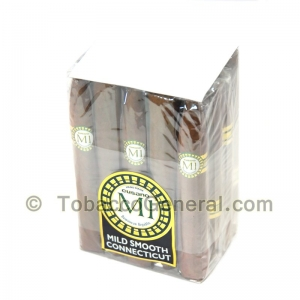 Cusano Cafe Robusto M1 Cigars Pack of 20