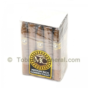 Cusano Cafe Robusto MC Cigars Pack of 20