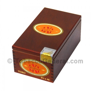 Cusano LXI Sun Grown Toro Cigars Box of 18