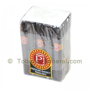 Cusano Robusto P1 Cigars Pack of 20