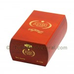 Cuvee Blanc Toro Gordo Cigars Box of 12 - Dominican Cigars