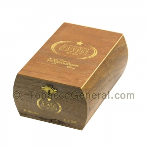 Cuvee No 151 Rouge Robusto Cigars Box of 12