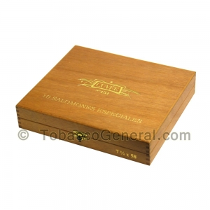 Cuvee No 151 Salomones Especiales Cigars Box of 10