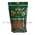 Deans Pipe Tobacco Cool Blend 16 oz. Pack - All Pipe Tobacco