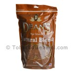 Deans Pipe Tobacco Natural 16 oz. Pack - All Pipe Tobacco