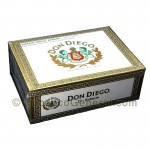 Don Diego Robusto Cigars Box of 27