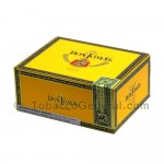 Don Tomas Clasico Allegro Tubo Cigars Box of 20