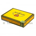 Don Tomas Clasico Presidente Cigars Box of 25