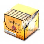 Don Tomas Fine Coronitas Cigars 10 Packs of 10 - Honduran Cigars