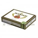 Don Tomas Sungrown Cetro No. 2 Cigars Box of 25