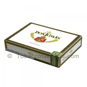 Don Tomas Sungrown Presidente Cigars Box of 25