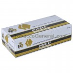 Double Diamond Filter Tubes 100 mm Light 5 Cartons of 200