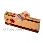 Double Diamond Full Flavor FIltered Cigars 10 Packs of 20
