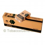 Double Diamond Menthol Filtered Cigars 10 Packs of 20 - Filtered and