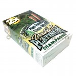 Double Platinum Wraps 2X Champagne 25 Packs of 2