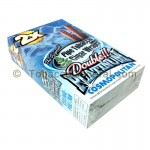 Double Platinum Wraps 2X Cosmopolitan 25 Packs of 2 - Tobacco Wraps