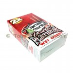 Double Platinum Wraps 2X Wet Cherry 25 Packs of 2